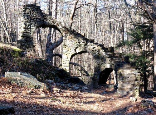 1. Madame Sherrie's Stairway