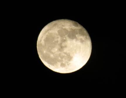 1. Moonrise