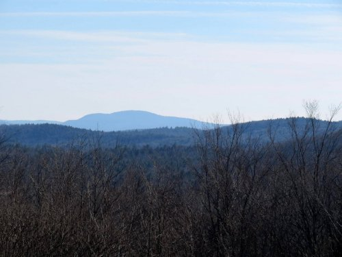 11. Blue Hills
