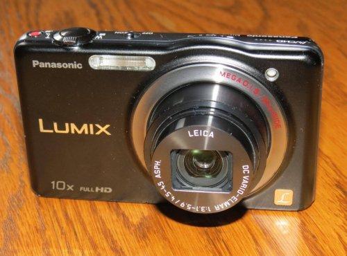 2. Lumix