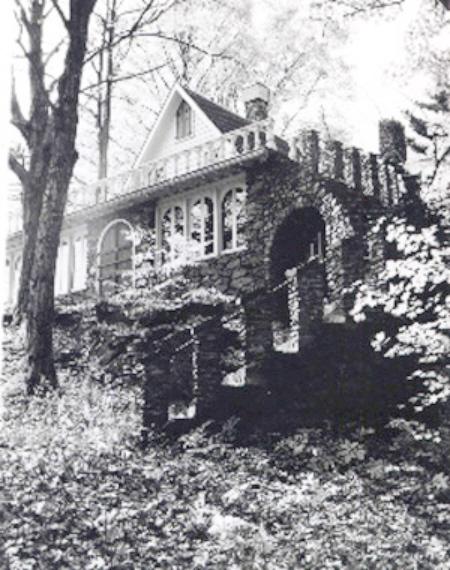 2. Sherri House