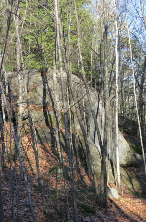 3. Bear's Den Ledges