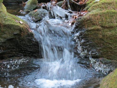 4. Pulpit Falls