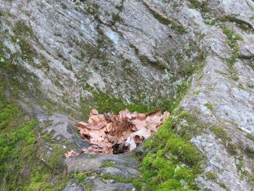 7. Bear's Den Pothole