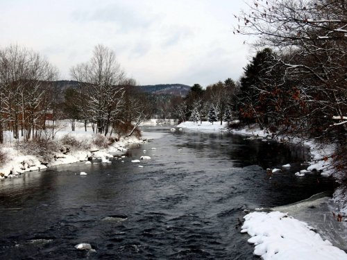 1. Snowy River
