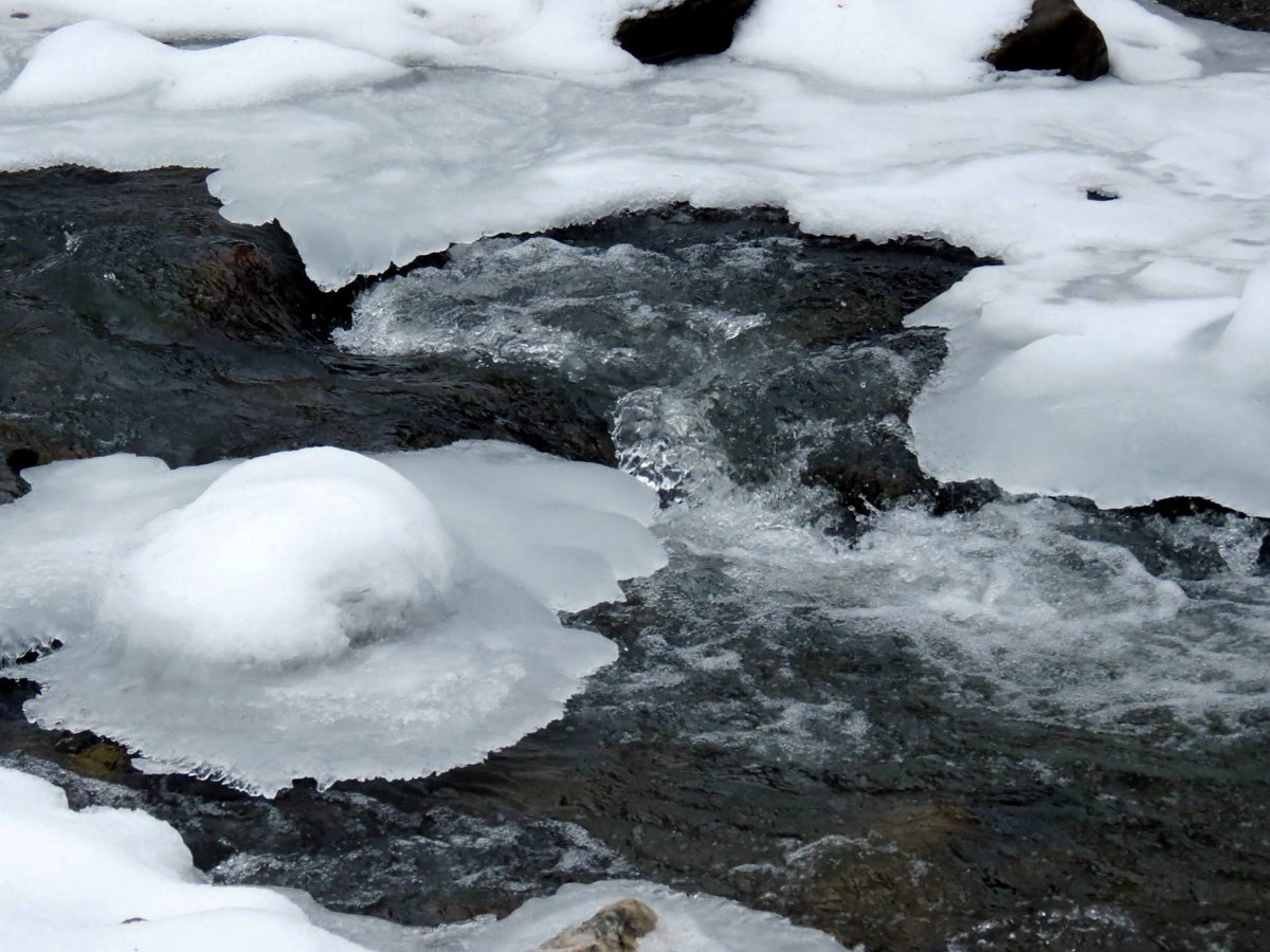 11. Icy Brook