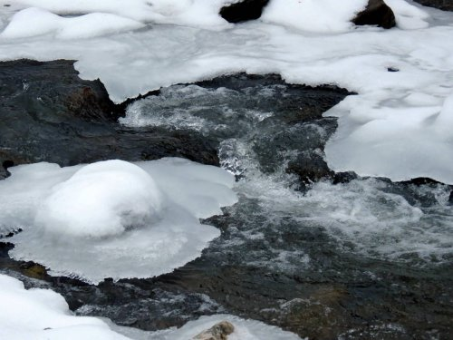 11. Icy Brook