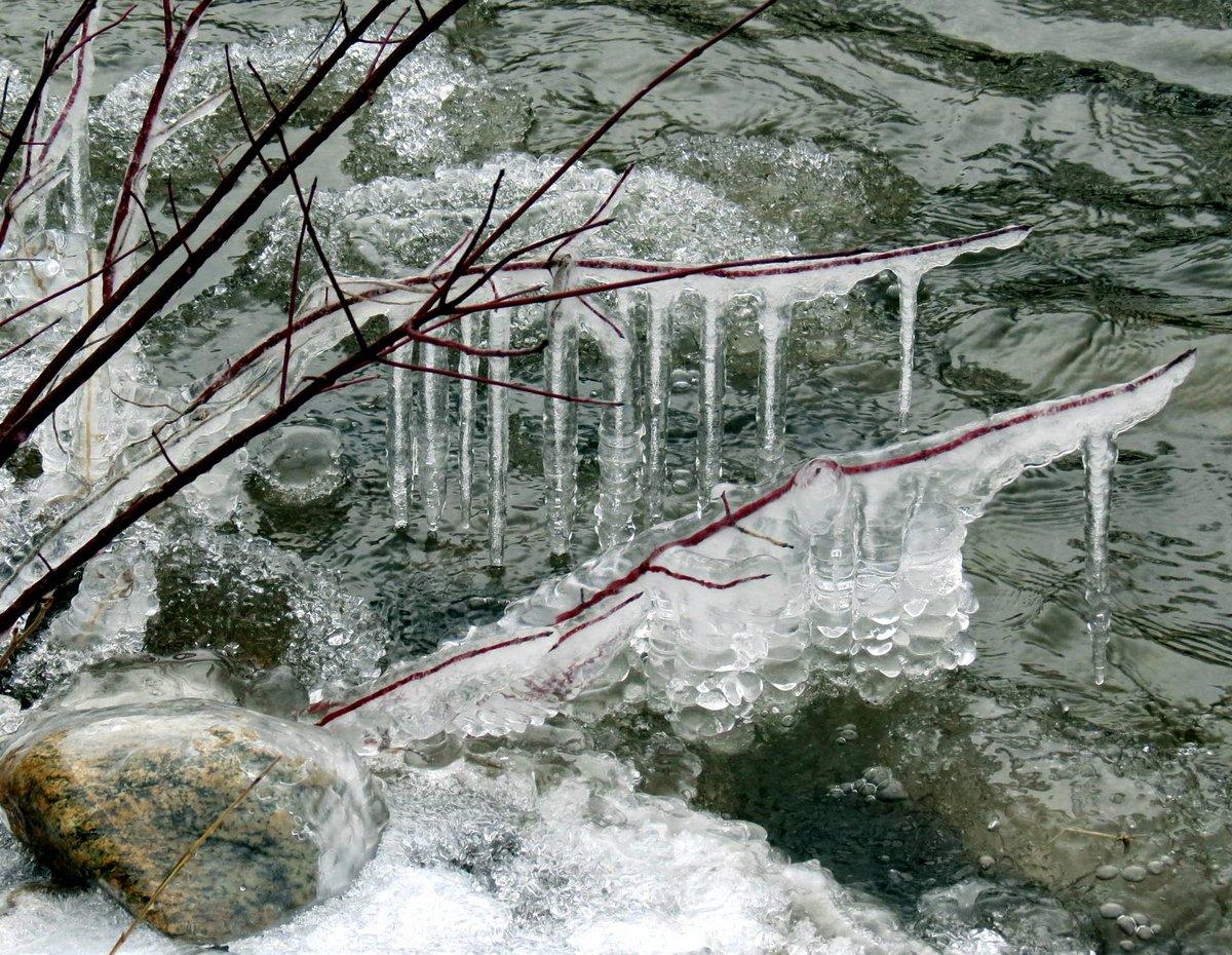 3. Riverside Ice