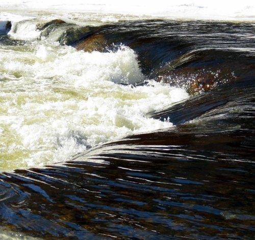 5. River Rapids