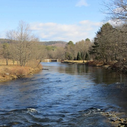 1. Asuelot River on 3-17-13