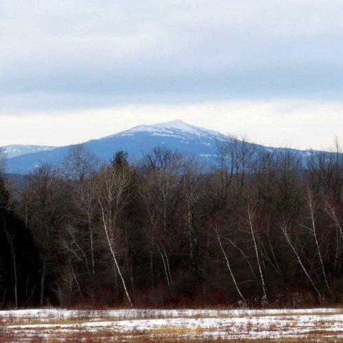 10. Mount Monadnock