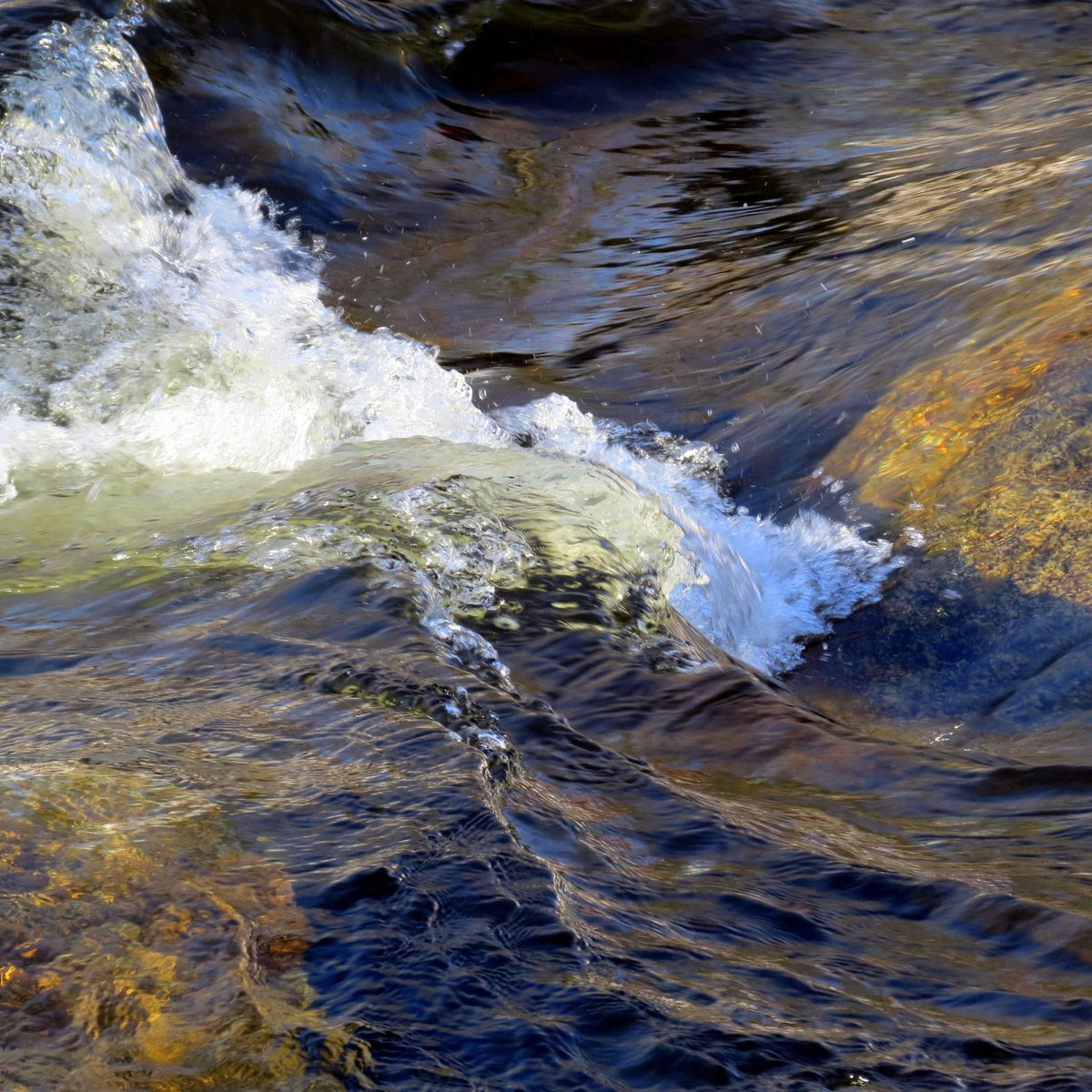3. River Waves 3-9-13