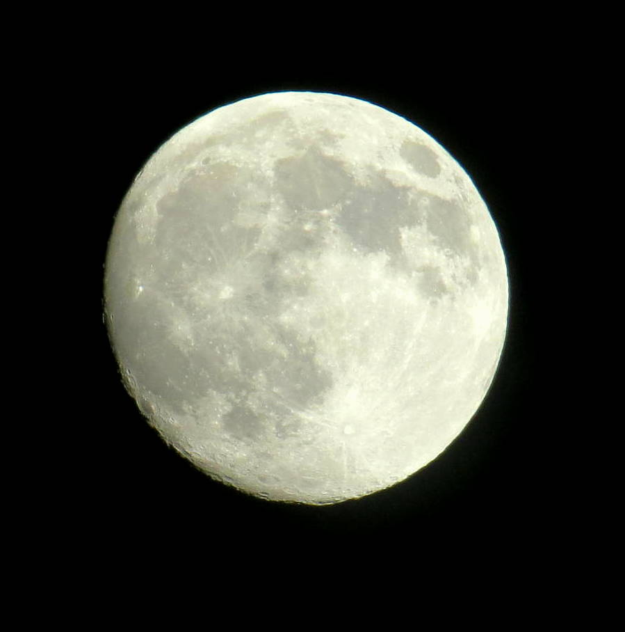 13. Full Moon on 6-21-13