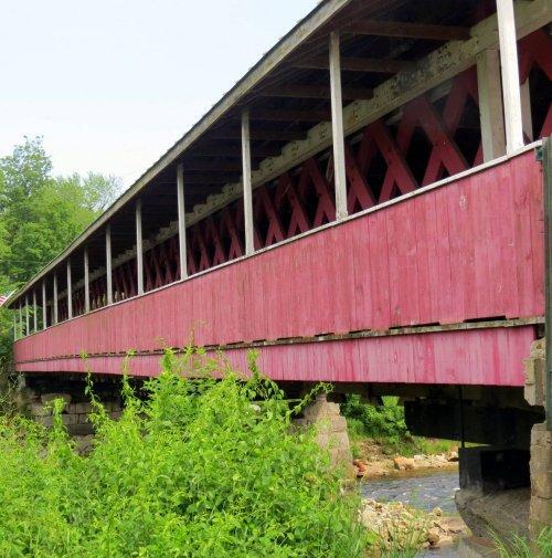 6. Thompson Bridge