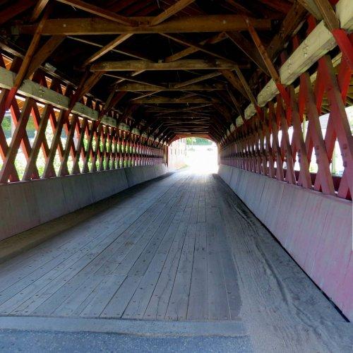8. Thompson Bridge