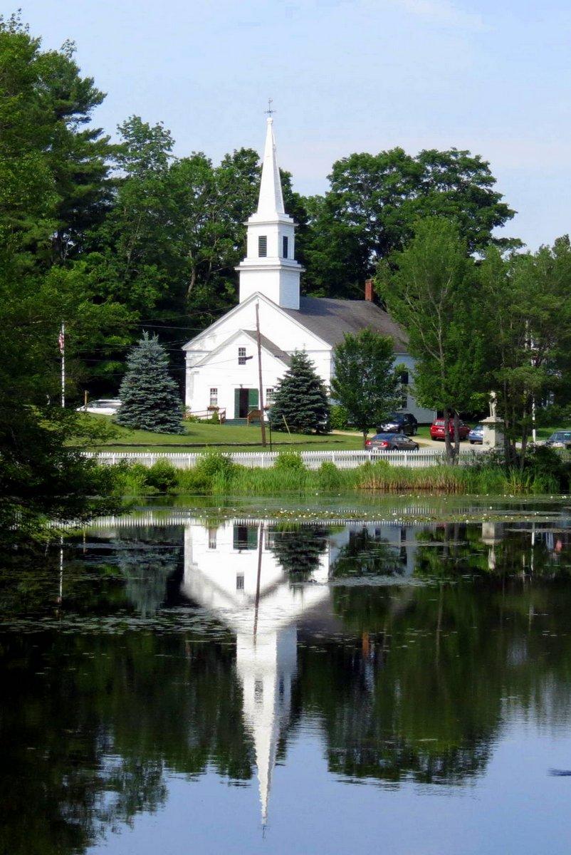10. Marlow Church