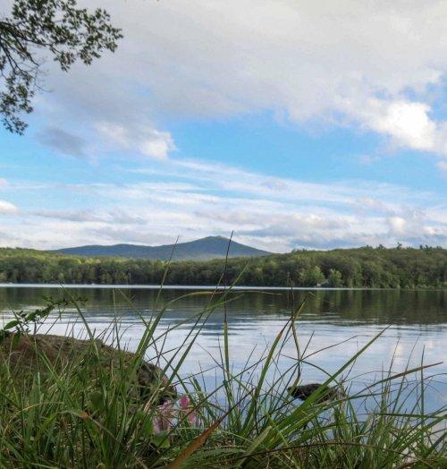 10. Monadnock View