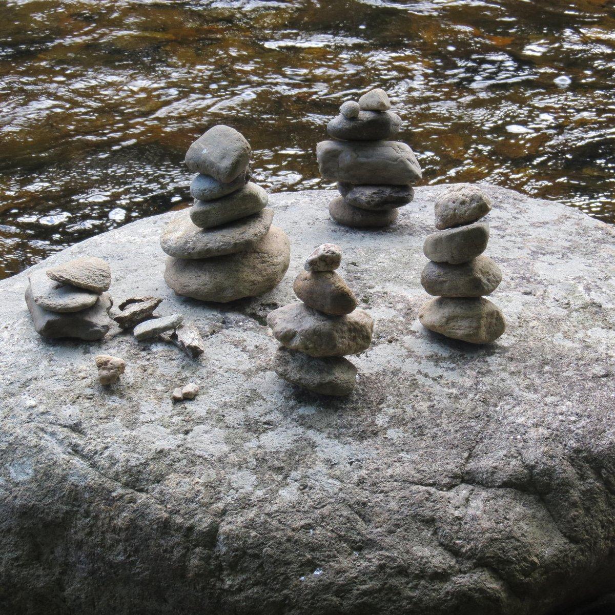 13. River Rocks