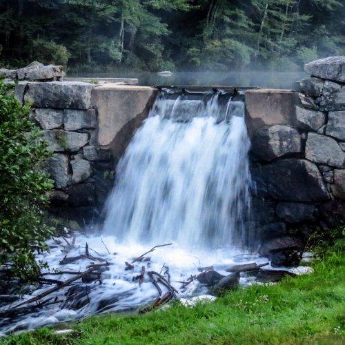 9. Waterfall