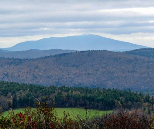 11. Monadnock from Pitcher Mountain in Stoddard