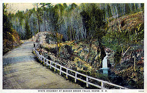 11. Old Postcard