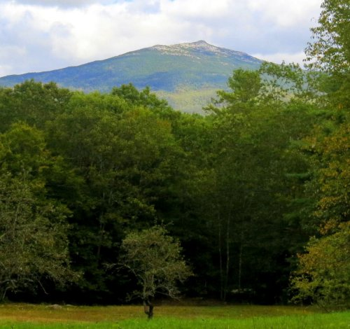 12. Monadnock from Marlborough