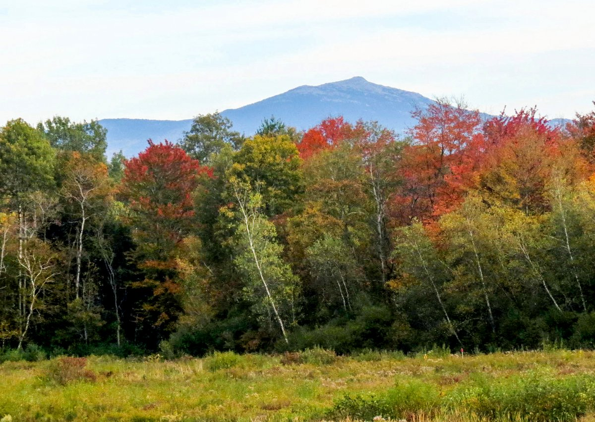 17. Monadnock from Keene