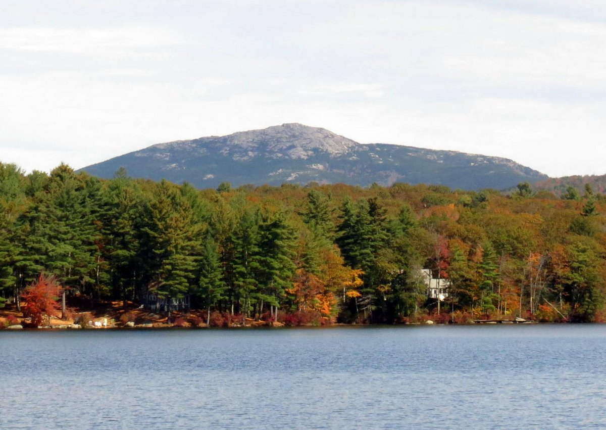 6. Monadnock from Fitzwilliam