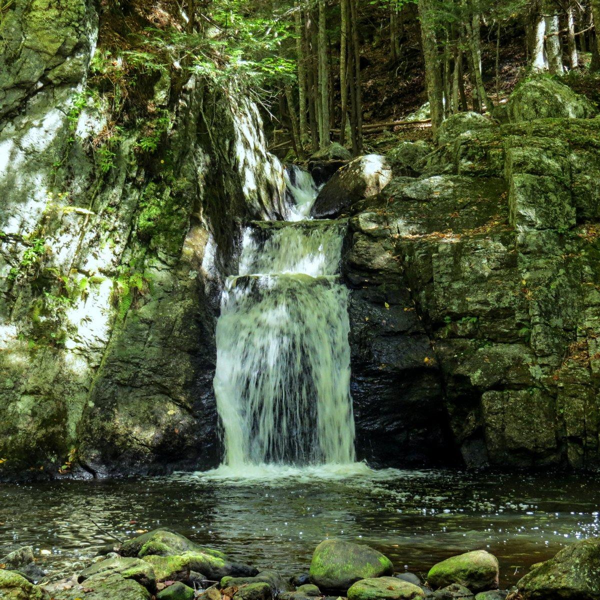 8. Beaver Brook Falls