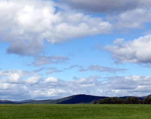 8. Blue Hills