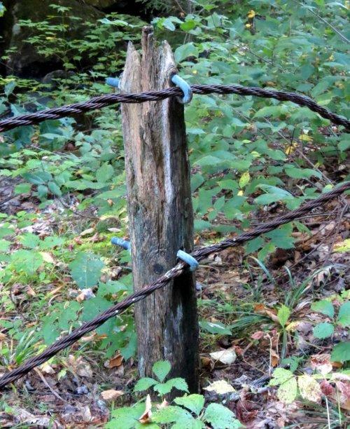8. Wooden Guard Post