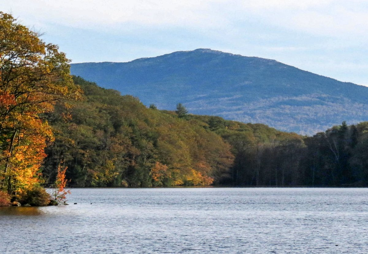 9. Monadnock from Harrisville