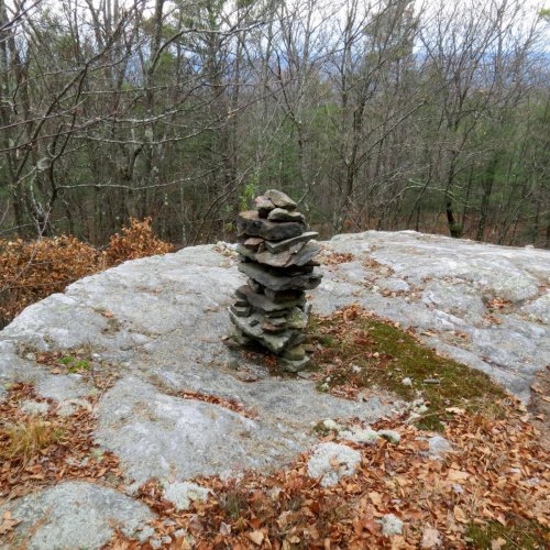 10. High Blue Cairn