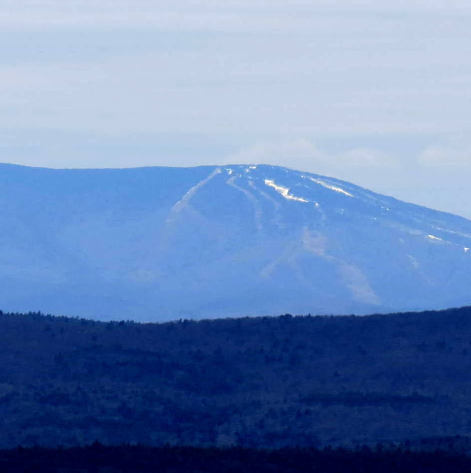12. High Blue View