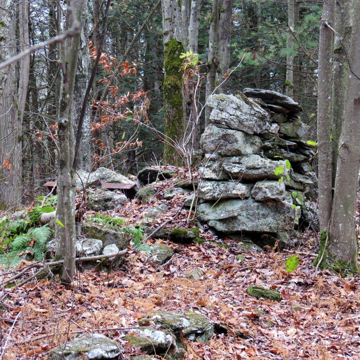 9. Foundation Stones