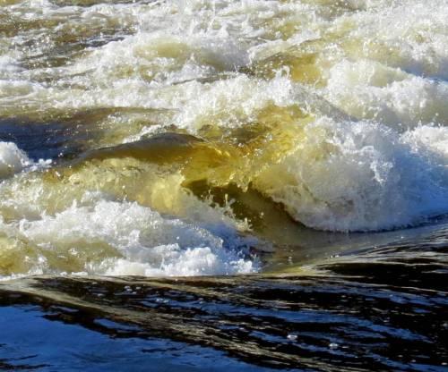 13. Ashuelot River