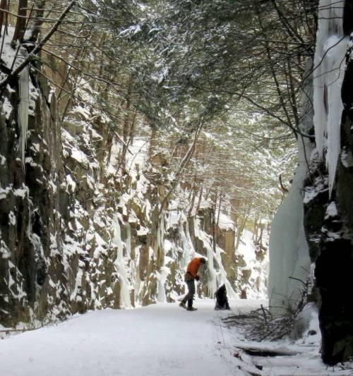 2. Ice Climber