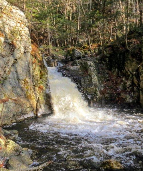 3. Beaver Brook Falls
