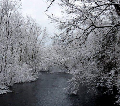 10. Snowy Ashuelot Keene 2
