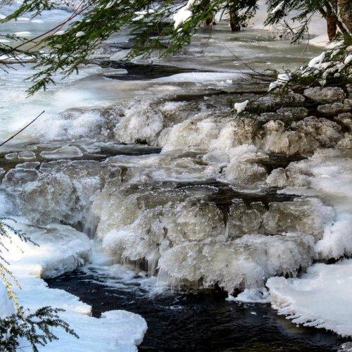 11. Brook Ice