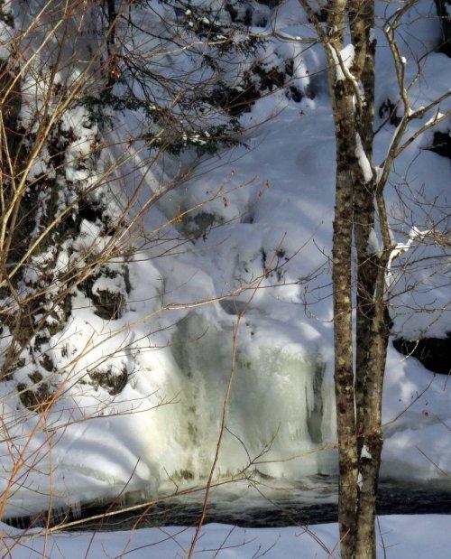 12. Beaver Brook Falls