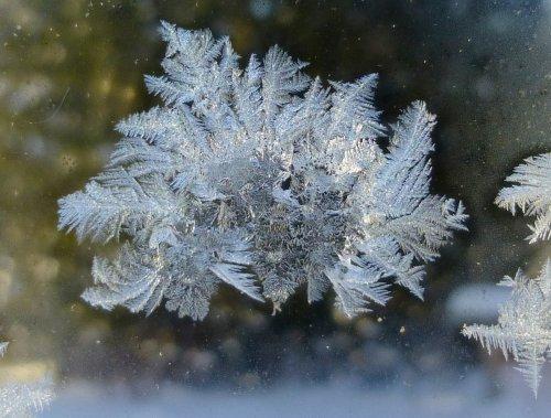3. Ice Crystal