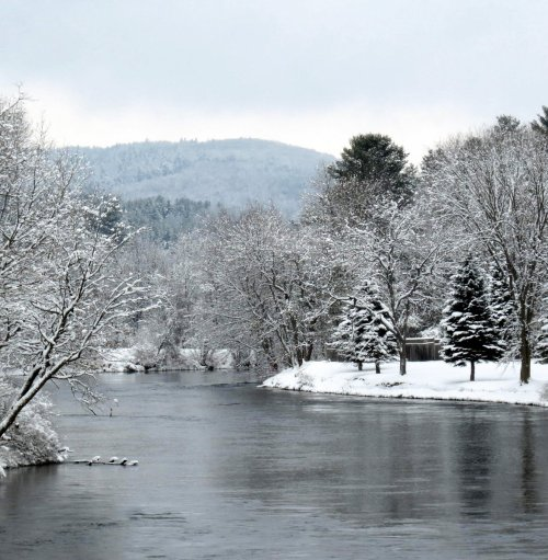 3. Snowy Ashuelot Swanzey
