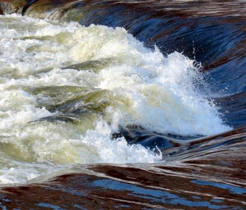 6. River Rapids