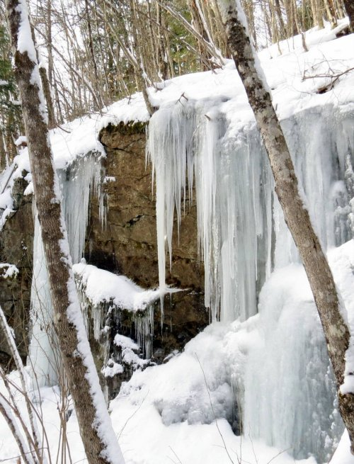 7. Icicles