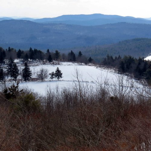11. Pitcher Mountain Pasture