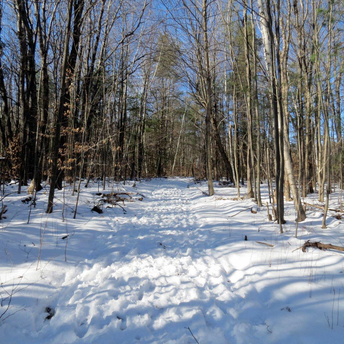2. High Blue Trail