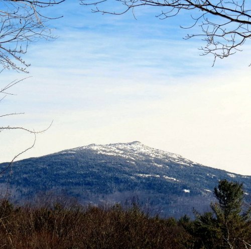 5. Monadnock From Marlborough
