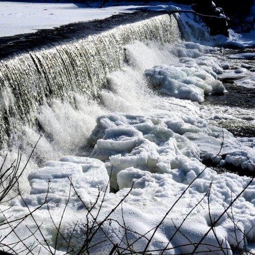 8. West Street Dam