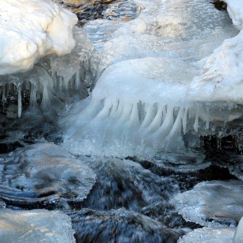 1. Stream Ice